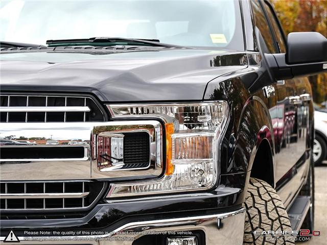 2018 Ford F-150 XLT (Stk: FP18109) in Barrie - Image 10 of 27