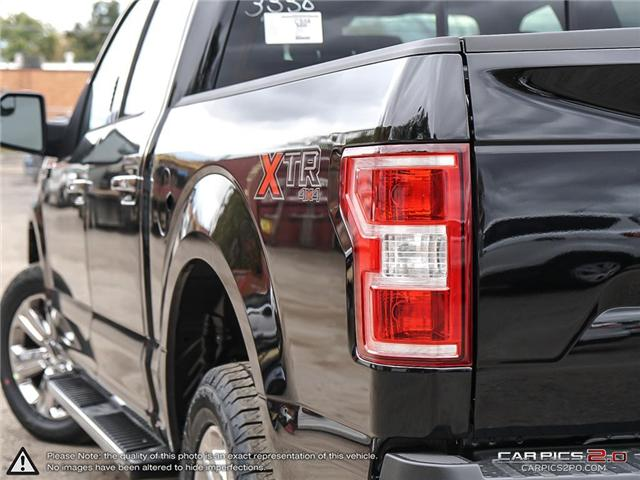 2018 Ford F-150 XLT (Stk: FP18109) in Barrie - Image 12 of 27