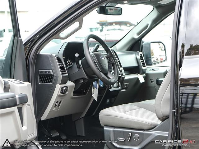 2018 Ford F-150 XLT (Stk: FP18109) in Barrie - Image 13 of 27