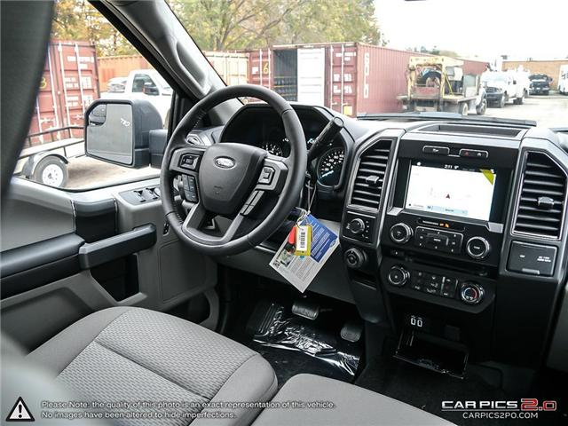 2018 Ford F-150 XLT (Stk: FP18109) in Barrie - Image 25 of 27