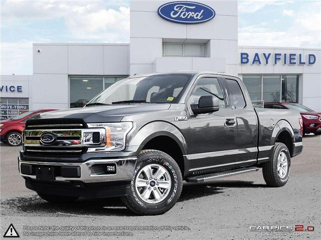 2018 Ford F-150 XLT (Stk: FP18030) in Barrie - Image 1 of 27