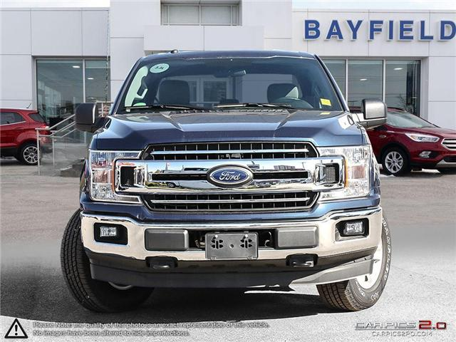 2018 Ford F-150 XLT (Stk: FP18028) in Barrie - Image 2 of 28