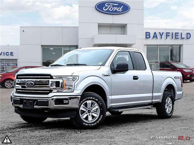 2018 Ford F-150 XLT (Stk: FP18045) in Barrie - Image 1 of 27