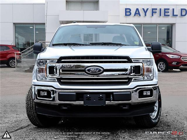 2018 Ford F-150 XLT (Stk: FP18045) in Barrie - Image 2 of 27