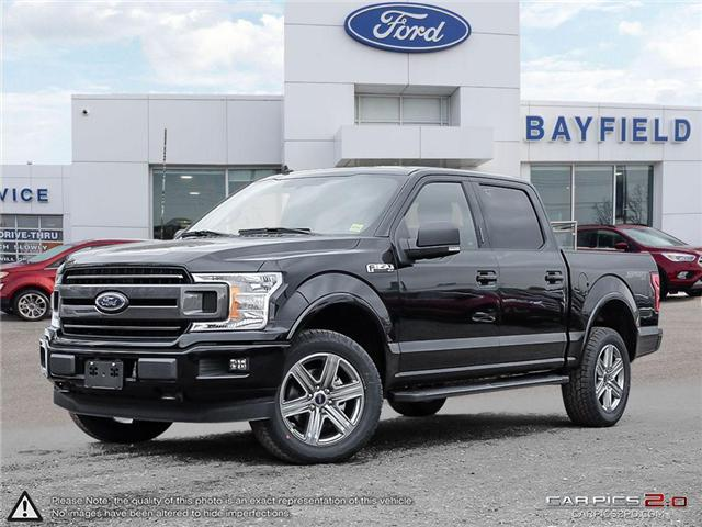 2018 Ford F-150 XLT (Stk: FP18122) in Barrie - Image 1 of 27