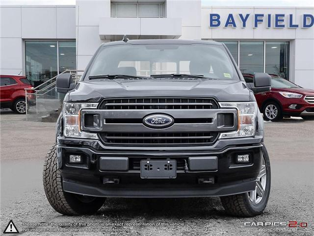 2018 Ford F-150 XLT (Stk: FP18122) in Barrie - Image 2 of 27