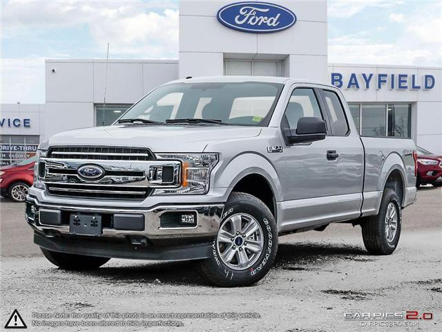 2018 Ford F-150 XLT (Stk: FP18007) in Barrie - Image 1 of 27
