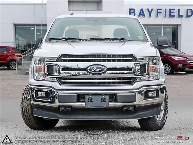 2018 Ford F-150 XLT (Stk: FP18007) in Barrie - Image 2 of 27