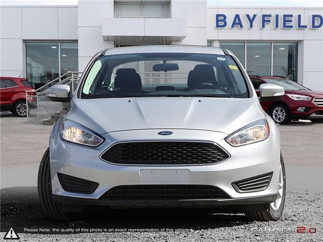 2017 Ford Focus SE (Stk: FC17967) in Barrie - Image 2 of 27