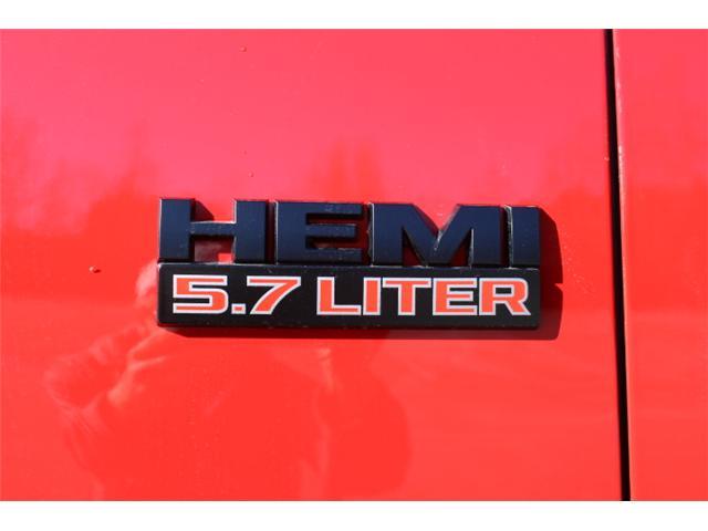 2018 RAM 1500 Sport (Stk: S213842) in Courtenay - Image 29 of 30