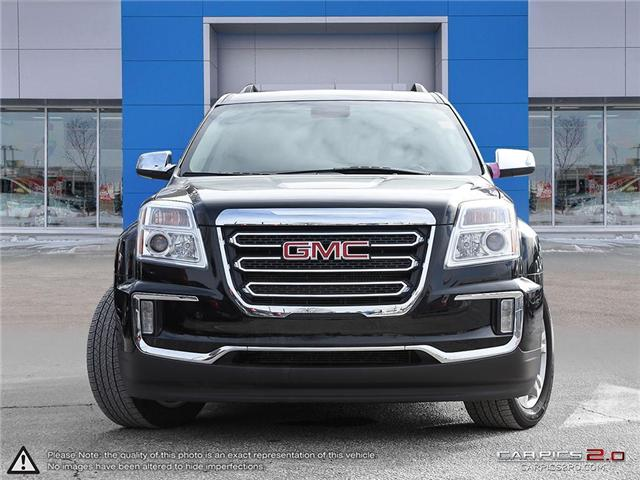 2017 GMC Terrain SLE-2 (Stk: 4186A) in Mississauga - Image 2 of 27