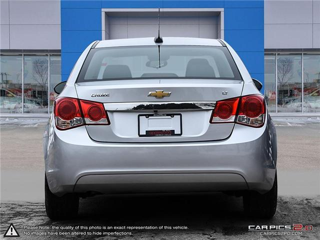 2016 Chevrolet Cruze Limited 1LT (Stk: 6188P) in Mississauga - Image 5 of 27
