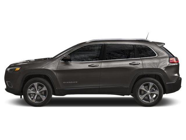 2019 Jeep Cherokee North (Stk: K116052) in Surrey - Image 2 of 3