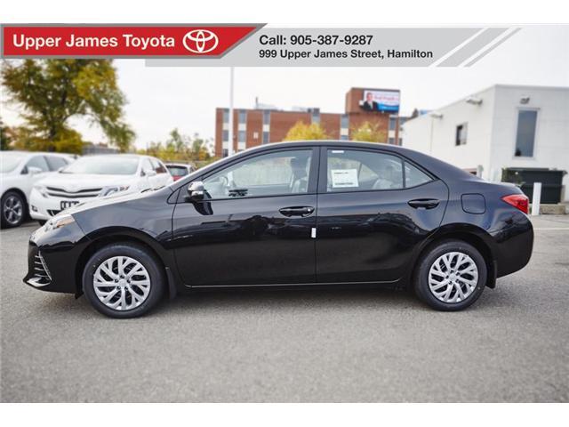 2018 Toyota Corolla SE (Stk: 180394) in Hamilton - Image 2 of 12