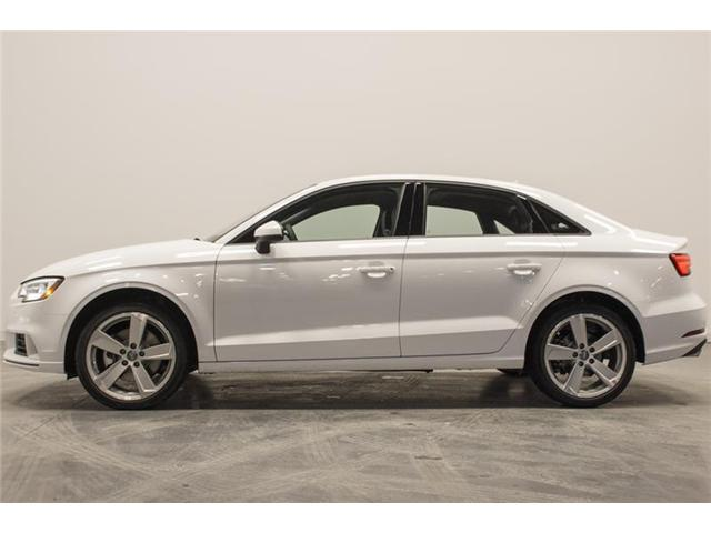 2018 Audi A3 2.0T Komfort (Stk: T14125) in Vaughan - Image 2 of 7