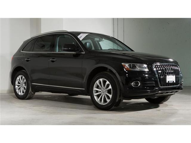 2017 Audi Q5 2.0T Progressiv (Stk: 52685) in Newmarket - Image 8 of 18