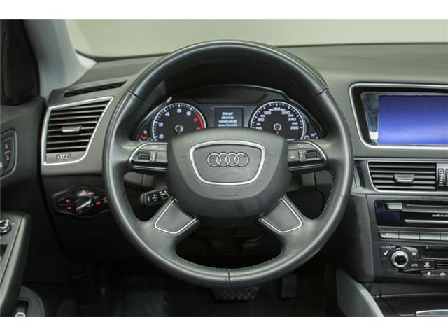 2017 Audi Q5 2.0T Progressiv (Stk: 52685) in Newmarket - Image 12 of 18