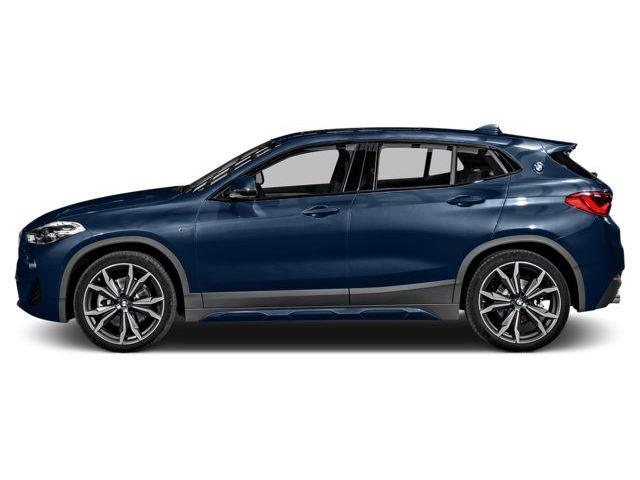 2018 BMW X2 xDrive28i (Stk: T921927) in Oakville - Image 2 of 2