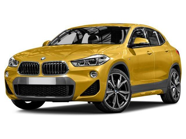2018 BMW X2 xDrive28i (Stk: T921965) in Oakville - Image 1 of 2
