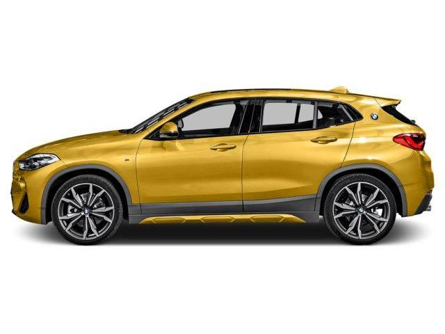 2018 BMW X2 xDrive28i (Stk: T921965) in Oakville - Image 2 of 2
