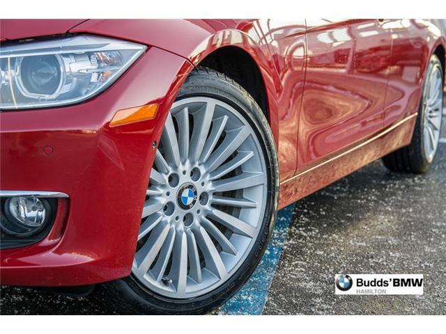 2014 BMW 328i xDrive (Stk: DH3030) in Hamilton - Image 2 of 13