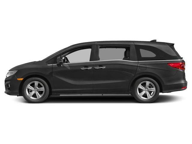 2018 Honda Odyssey EX (Stk: 18771) in Barrie - Image 2 of 9