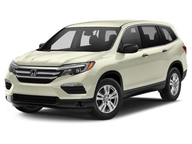 2018 Honda Pilot LX (Stk: 18773) in Barrie - Image 1 of 1