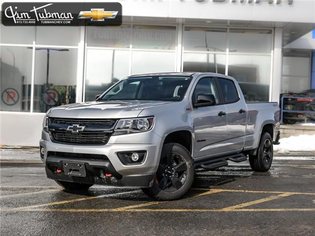 2018 Chevrolet Colorado LT (Stk: 180578) in Ottawa - Image 1 of 22