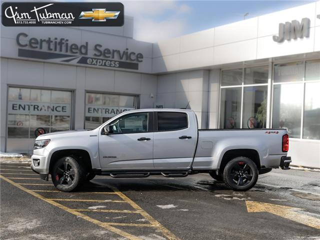 2018 Chevrolet Colorado LT (Stk: 180578) in Ottawa - Image 2 of 22