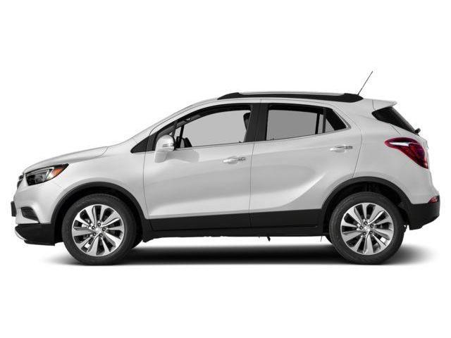 2018 Buick Encore Premium (Stk: B8E039) in Toronto - Image 2 of 9