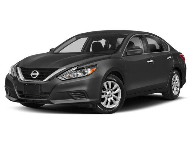 2018 Nissan Altima 2.5 SV (Stk: JC114095) in Scarborough - Image 1 of 9