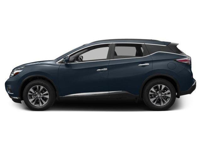 2018 Nissan Murano Platinum (Stk: JN107117) in Scarborough - Image 2 of 10