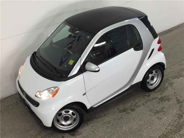 2013 Smart Fortwo - A/C! BLUETOOTH! LOW KM! BUDGET BUDDY! (Stk: 31859) in Belleville - Image 2 of 20