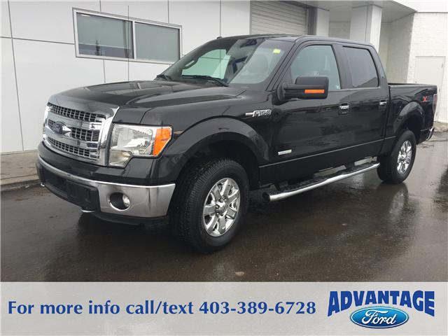 2014 Ford F-150 XLT (Stk: 5125A) in Calgary - Image 1 of 10