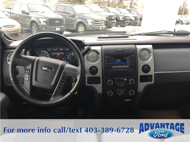 2014 Ford F-150 XLT (Stk: 5125A) in Calgary - Image 2 of 10