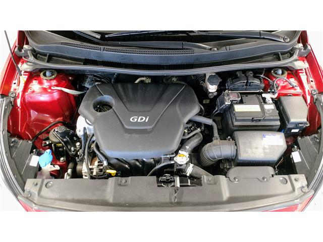 2017 Hyundai Accent GL (Stk: L8002) in Walkterton - Image 7 of 27