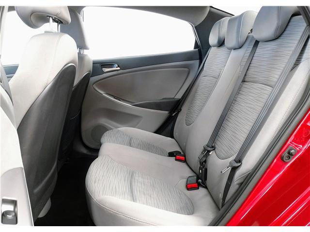 2017 Hyundai Accent GL (Stk: L8002) in Walkterton - Image 12 of 27