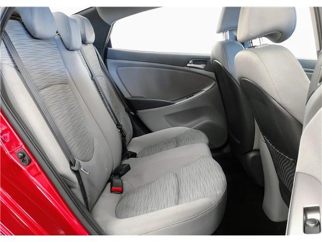 2017 Hyundai Accent GL (Stk: L8002) in Walkterton - Image 14 of 27