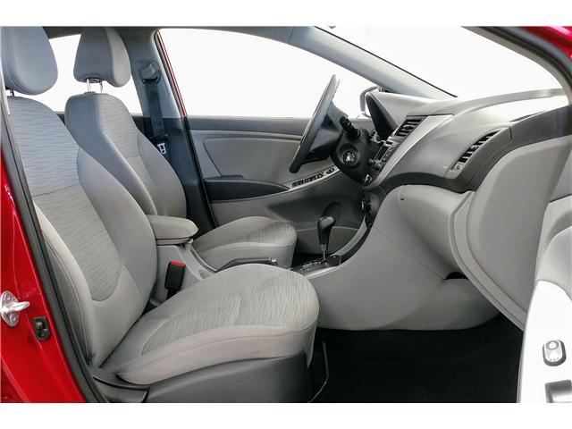 2017 Hyundai Accent GL (Stk: L8002) in Walkterton - Image 15 of 27