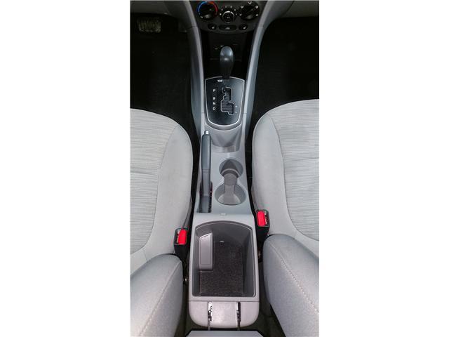 2017 Hyundai Accent GL (Stk: L8002) in Walkterton - Image 23 of 27