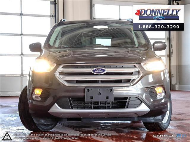 2018 Ford Escape SE (Stk: DR405) in Ottawa - Image 2 of 27