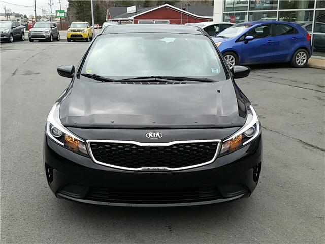 2017 Kia Forte LX (Stk: U914) in Bridgewater - Image 4 of 19