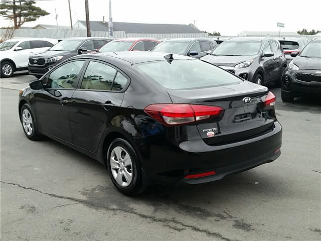 2017 Kia Forte LX (Stk: U914) in Bridgewater - Image 8 of 19