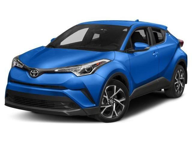 2018 Toyota C-HR XLE (Stk: N18245) in Timmins - Image 1 of 8