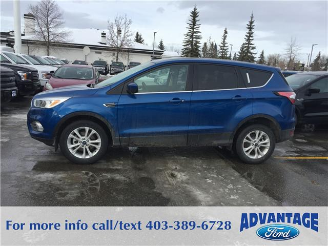 2017 Ford Escape SE (Stk: H-1800) in Calgary - Image 2 of 5