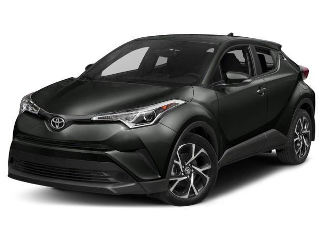 2018 Toyota C-HR XLE (Stk: D181077) in Mississauga - Image 1 of 8