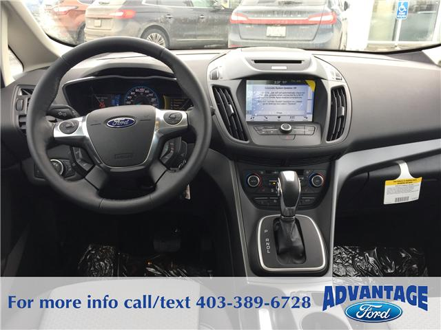 2017 Ford C-Max Hybrid SE (Stk: H-1812) in Calgary - Image 4 of 5