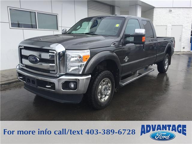 2016 Ford F-350 XLT (Stk: T22306) in Calgary - Image 1 of 10
