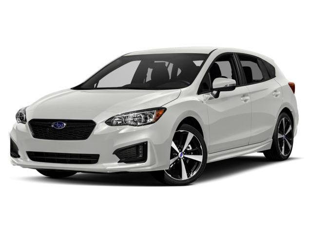 2018 Subaru Impreza Sport-tech (Stk: S3615) in St.Catharines - Image 1 of 9