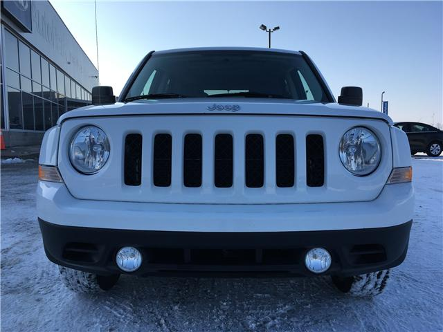 2015 Jeep Patriot  (Stk: 15-83104JB) in Barrie - Image 2 of 24